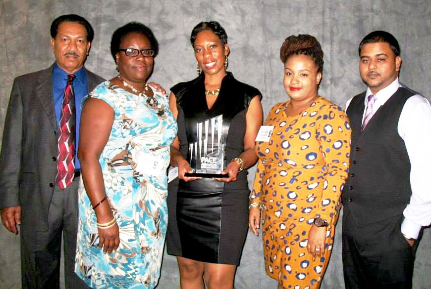 The Encore at Wheaton Station received a special Judges Choice Award for Excellence